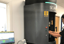 Optical Measurement Center Reduces Inspection to Seconds