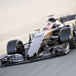 Formula 1 Team Significantly Reduce Part Set-Up Times