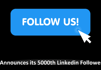 Metrology News Welcomes 5000th Linkedin Follower