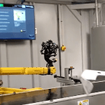 PartID Captures Position and Part Orientation For Metrology Automation