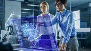 VividQ Raises $3.1m To Accelerate Holographic Display Adoption