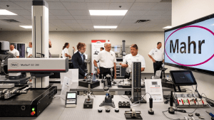 Mahr Expands on 2019 Success