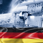 German Machine Tool Industry Report Gloomy Results