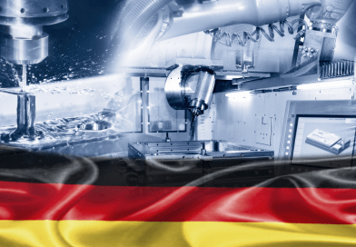 German Machine Tool Industry Sees Light at End of Tunnel