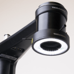 Smart Ring Light For Digital Microscopes Launched
