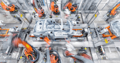 Virtual Interactive Guided Tour Through Audi Automotive Production Plant Launched