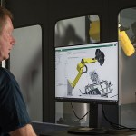 New Airbus Manufacturing Milling Centre Installs Robotic Scanning Units