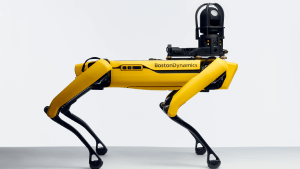 Boston Dynamics Launches 'Spot' Commercial Sales