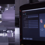 'SMOOTH Set & Inspect' Performs Machine-Tool Part Inspection
