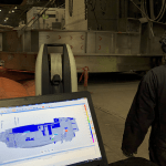 3D Metrology Supports Steel Mill Electric-Arc Furnace Replacement
