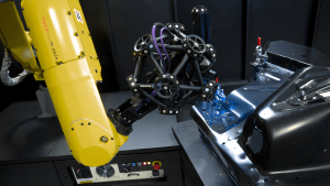 Automated Dimensional Quality Control Suite Launched