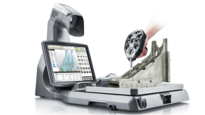 Updated Manual CMM Released
