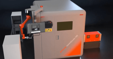 Accolade For Fully Automated Inline Micro CT