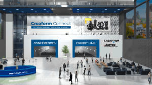 Creaform Announces 'Creaform Connect' 3D Measurement Solutions Summit