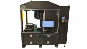 5-Axis Optical 3D Metrology Center Uses Machine Tool Technology