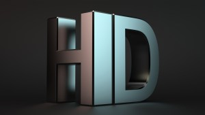 HD AI Upscaling – Coming to a Screen Near You!