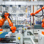 Optimizing Manufacturing Performance through 5G, Edge Computing and Machine Vision