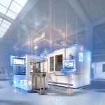 Siemens Machine Tool Fingerprinting Enables Process Quality Optimization