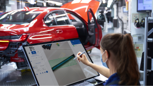 BMW Release AI Programming Algorithms Making Object Recognition Easy