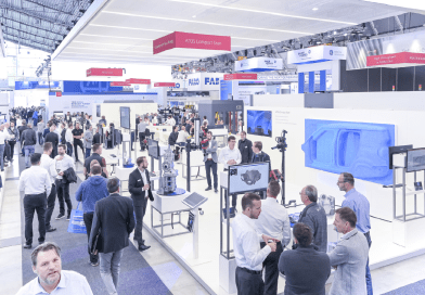 Globally Leading Control 2021 Exhibition is Omnipresent