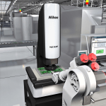 New High Speed Video Measuring System For Quality Control