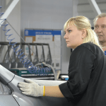 Premium Car ManufacturerProves Exceptional Build Quality