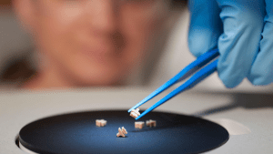 Critical Role of Validation in Micro Molding