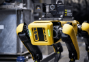 Mobile Inspection Robot Company Receives Seed Funding