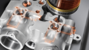 Investigation Announced Into Potential Sale of Renishaw
