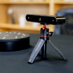 Smart Phone 3D Scanner Receives Kickstart Funding