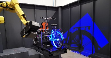 Mastering Mobility With 3D Metrology