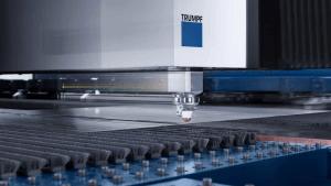 TRUMPF Partners with NNAISENSE Cutting – Edge AI Technology