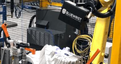 Metrology-Grade Inspection Accuracy Through Real-Time Calibration