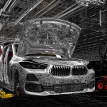 BMW Takes Virtual Factory Planning to the Next Level