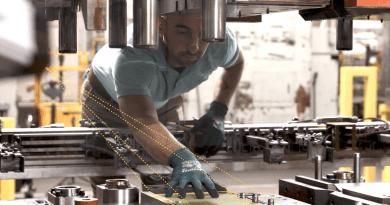 Press Shop Goes Digital Improving Quality