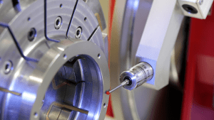 High Precision Touch Probe For Grinding and Turning Machines Launched