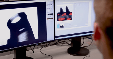 NDT 4.0 – Automated Interpretation of Industrial X-ray Images