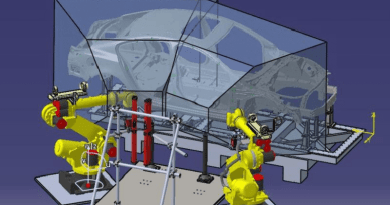 AccuSite Lauded for Enhancing Inspection Process with its Automated Robotic Solution