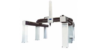 Gantry CMM Range Launched BY LK Metrology