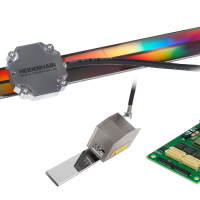 Multiple Degrees-of-Freedom Encoders Launched