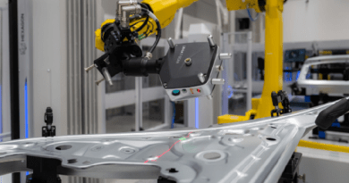 Robotic Inspection Cells Increase Measurement Capacity and Quality at ŠKODA