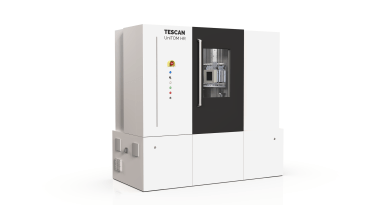 Dynamic Micro-CT System Delivers Sub-micron 4D Time-Resolved Studies