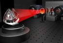 3D Sensor Scans Transparent Objects