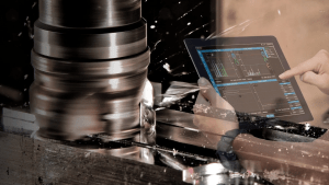 Partnership To Deliver Real-Time Performance Intelligence for Precision Manufacturers