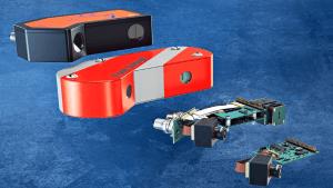 Plug-and-Play OEM Solution for Sheet Metal Optical Angle Measurement
