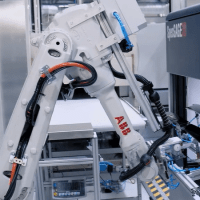 Reliable 3D Measurement Ensures High-Quality Injection-Molded Components