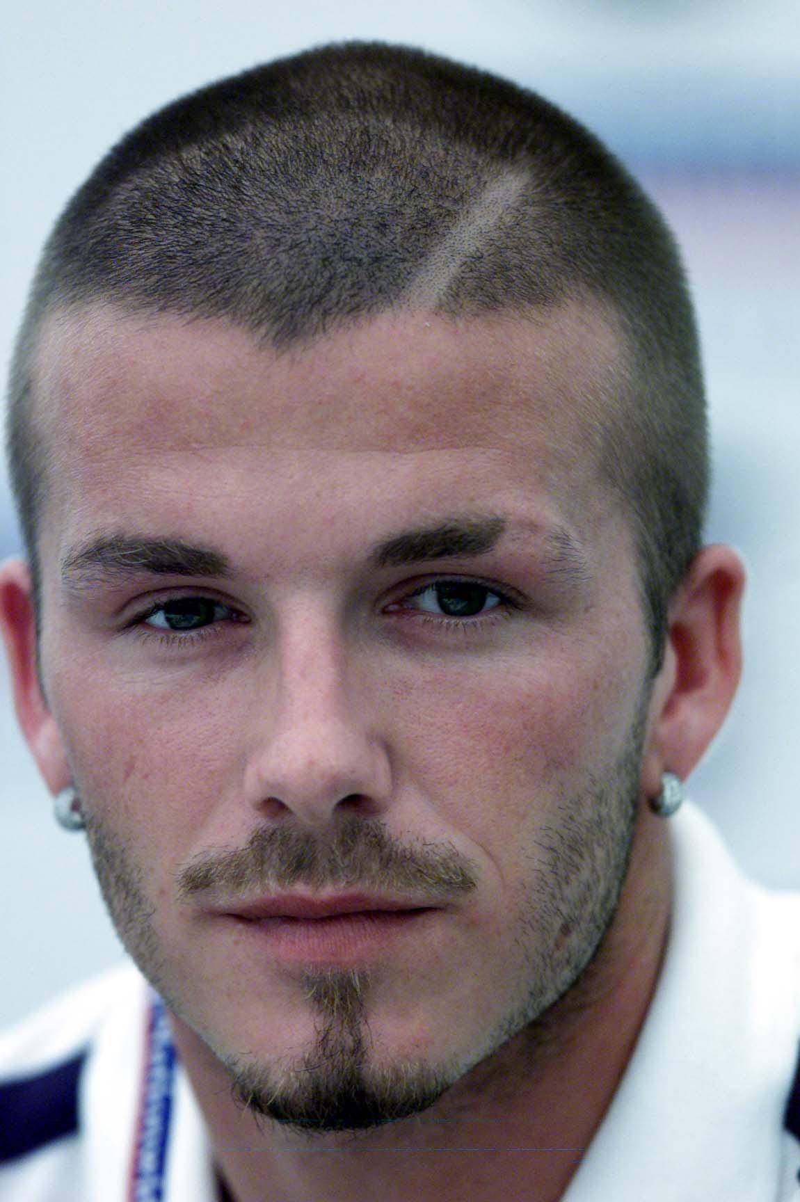 21 Bevis P Att David Beckham Tro Det Eller Ej Bara Blir
