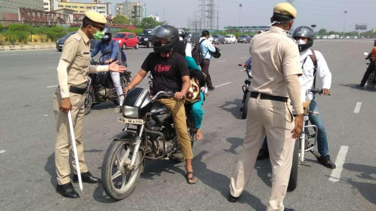 महाराष्ट्र में अब 31 जुलाई तक के लिए बढ़ाया गया लॉकडाउन