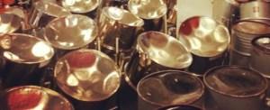 Metronomes pan room