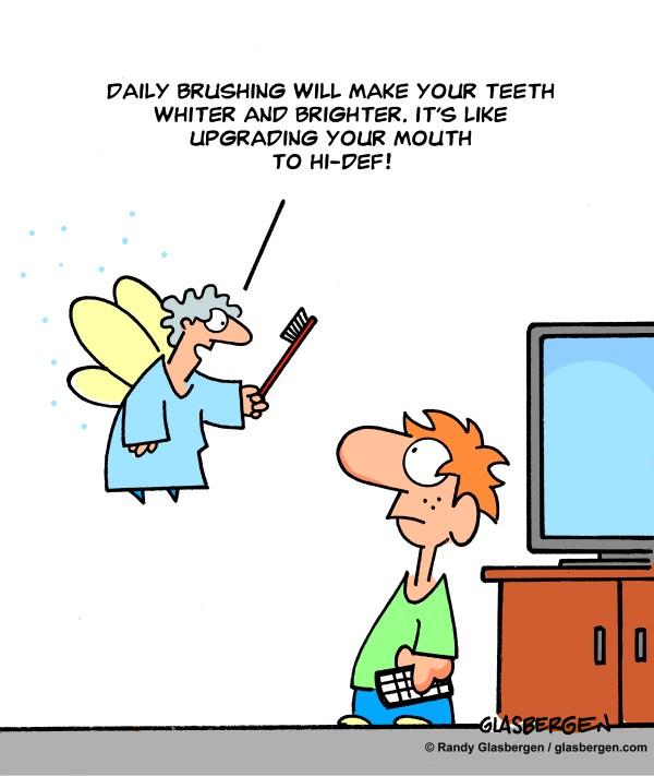 Dental Hygiene Metroperio